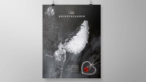 Plakat Harpyie