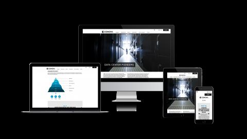 Conova Website