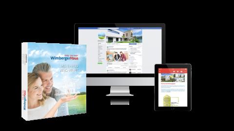 Baufamilienmappe: Inspiration und Information für Häuselbauer