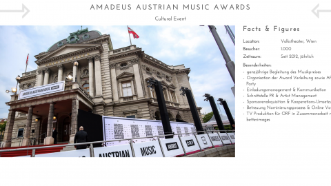 Amadeus Austrian Music Awards
