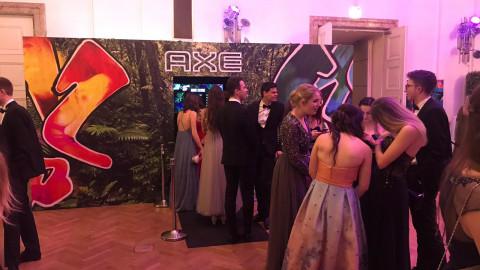 AXE Box aussen
