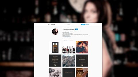 Social Media – Whiskydestillerie Haider