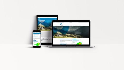 EPZ Webauftritt