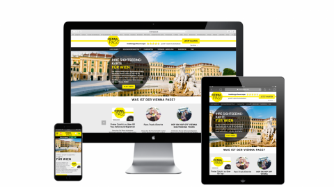 Webdesign B2C