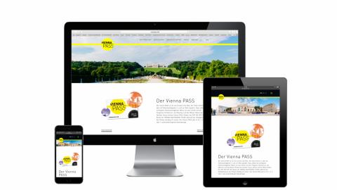 Webdesign B2B