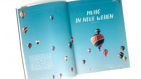 YouWe Magazin