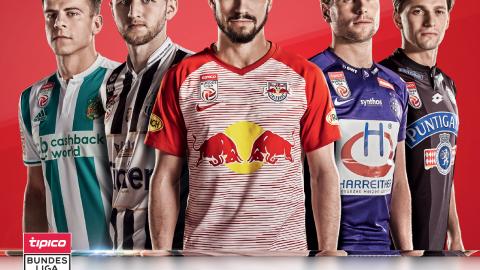 Bundesliga Saison 18/19