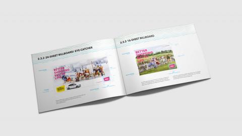VIVO! CD Manual