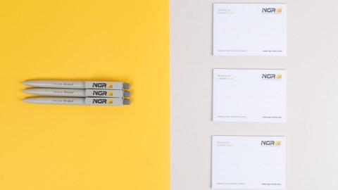 Stift, Post-its