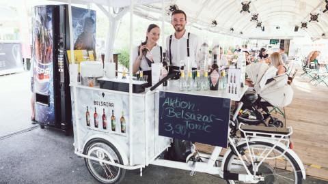 Bar-Bike