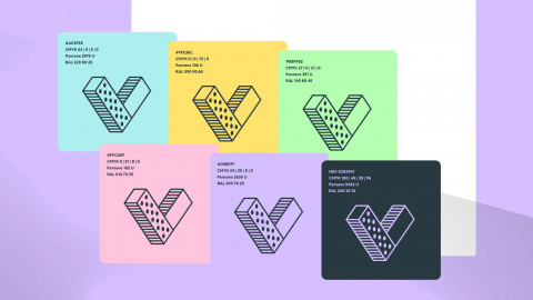 VERDINO-Farben