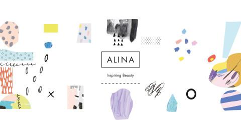 Lassen Sie sich inspirieren von ALINA Cosmetics