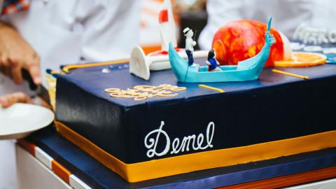 La dolce vita - auch zum 100er!