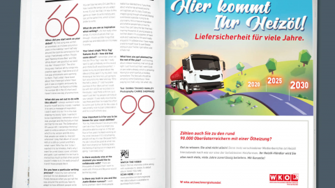 Infokampagne WKO Oberösterreich Energiehandel