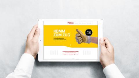 Online Plattform