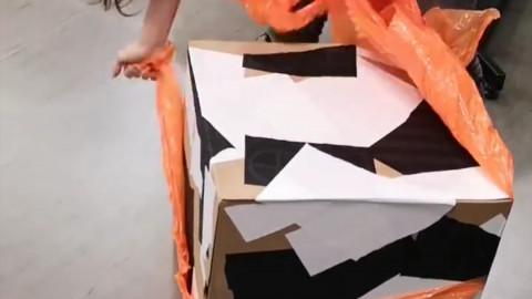 ERISTOFF Night Boxes
