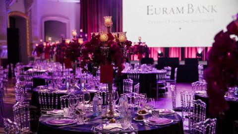 20 Jahre Euram Bank