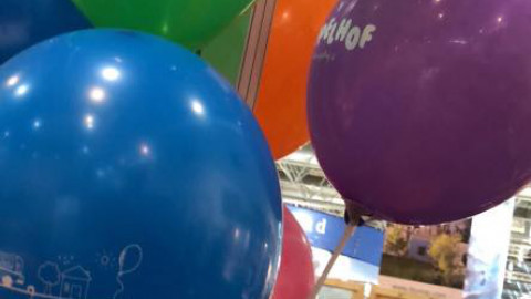 Luftballons Appelhof