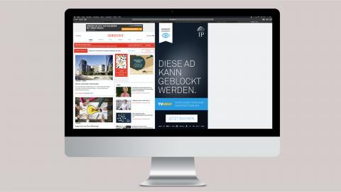 Online Banner Sitebar