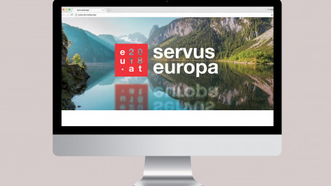 Servus Europa Website