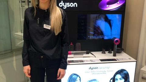 Dyson Sales Promotion