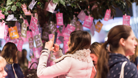 small acts of love tree