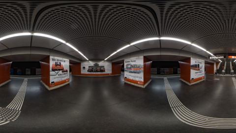 Station Branding