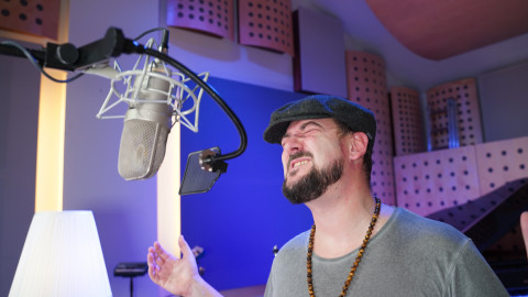 Audio Branding KABEG