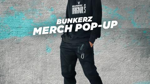 BunkerZ Merch