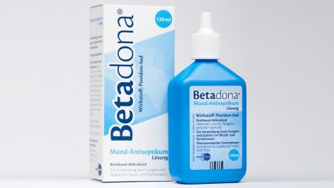 Betadona 3