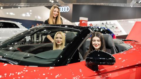 easystaff Vienna Autoshow