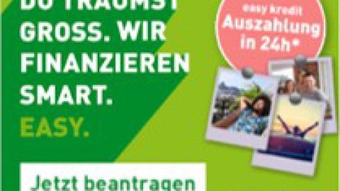 easybank AG Facebook Advertising