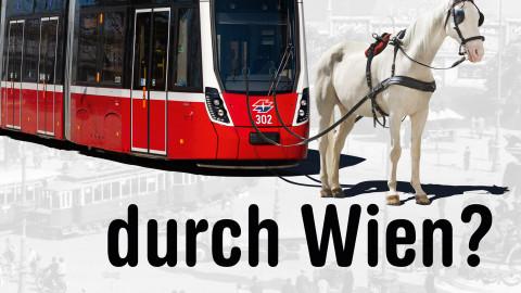 Wiener Linien Remise Kampagne