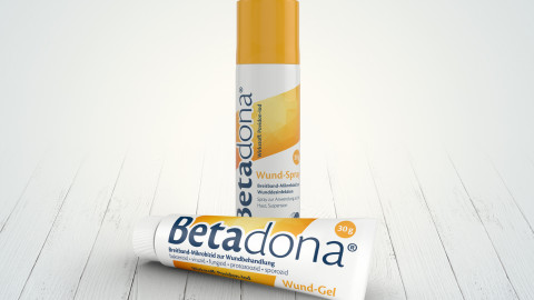 Betadona 6