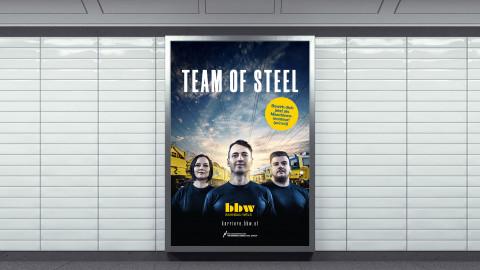 Team of Steel