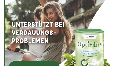 Performance Boost für OptiFibre® mit DV360