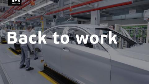 Magna – Back-To-Work