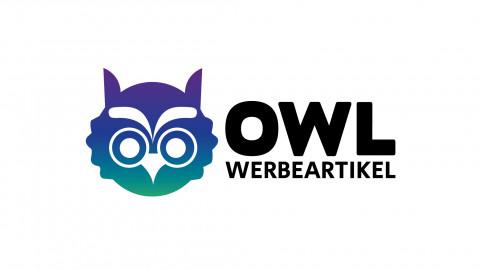 OWL Werbeartikel Rebranding