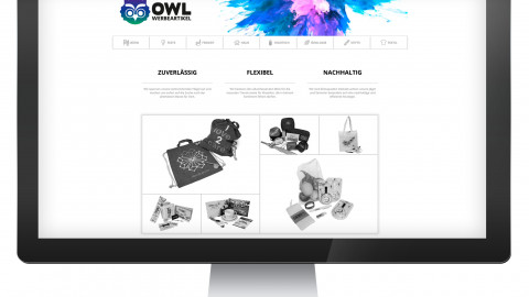 Website Design OWL