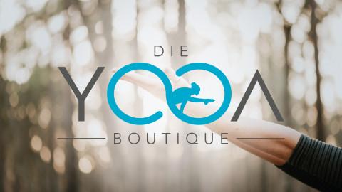 Die Yogaboutique – die Mitte finden