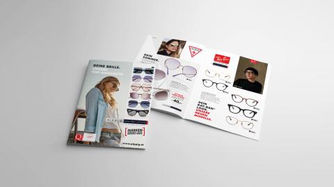 Dein Stil, unsere Brille.