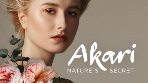 Akari - Nature's Secret