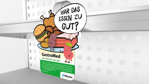 Gastromed 3