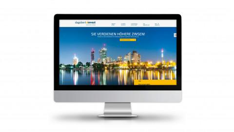 Website dagobert