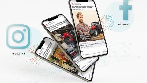 Austro Diesel Social-Media-Kampagne