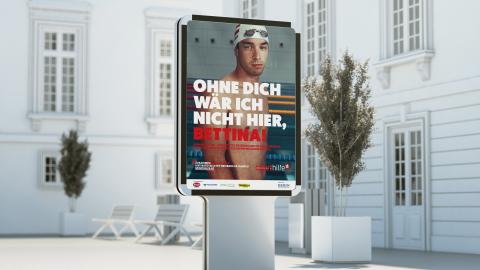 Plakat Onea