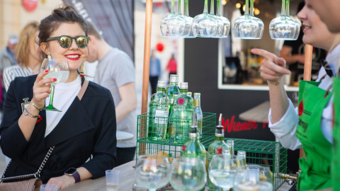 Tanqueray Event