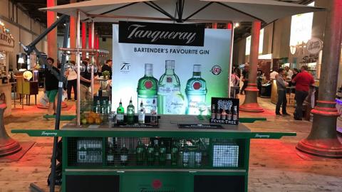 Tanqueray Gin Festival