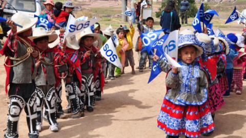 SOS Kinder