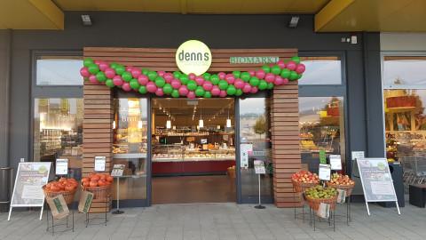 Denn's Brand Balloons